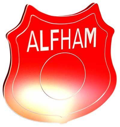 Fotografia ALFHAM