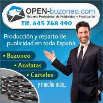 open buzoneo