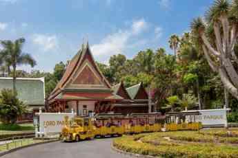 Loro Parque, reconocido por segunda vez como el zoológico número #1