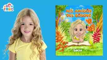 Cocofant Cuentos personalizados para niños