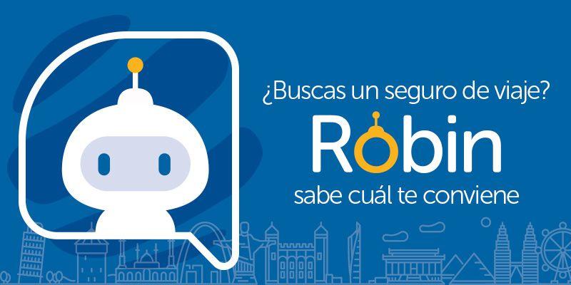 InterMundial presenta Robin, una nueva forma de relacionarse con el seguro basada en la IA