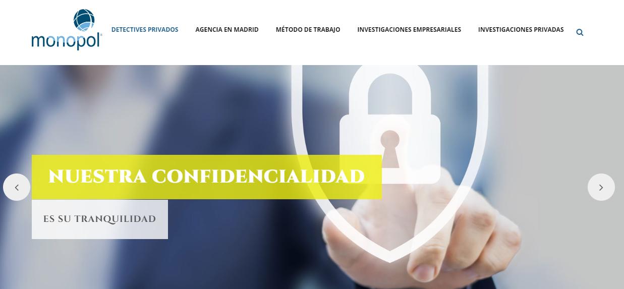 Monopol Detectives Madrid renueva sus servicios