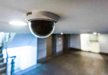 Cámaras CCTV Comunidades de Vecinos