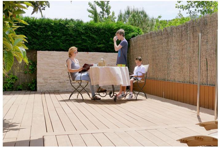 Con Poolconcept, tener parcela y piscina es posible en el mismo espacio
