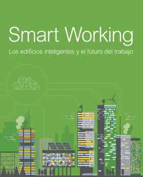 Schneider Electric - Smart Working Report