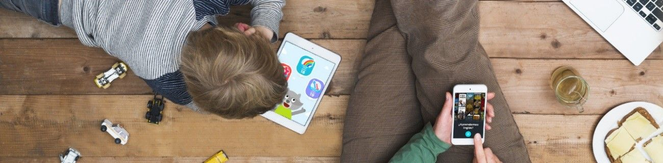 aba english lingokids unen ayudar padres puedan aprender