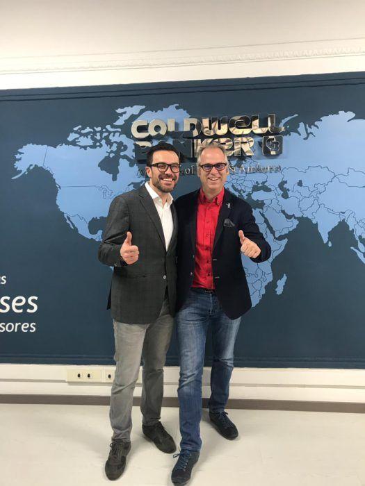 coldwell banker suma red nueva agencia andorra