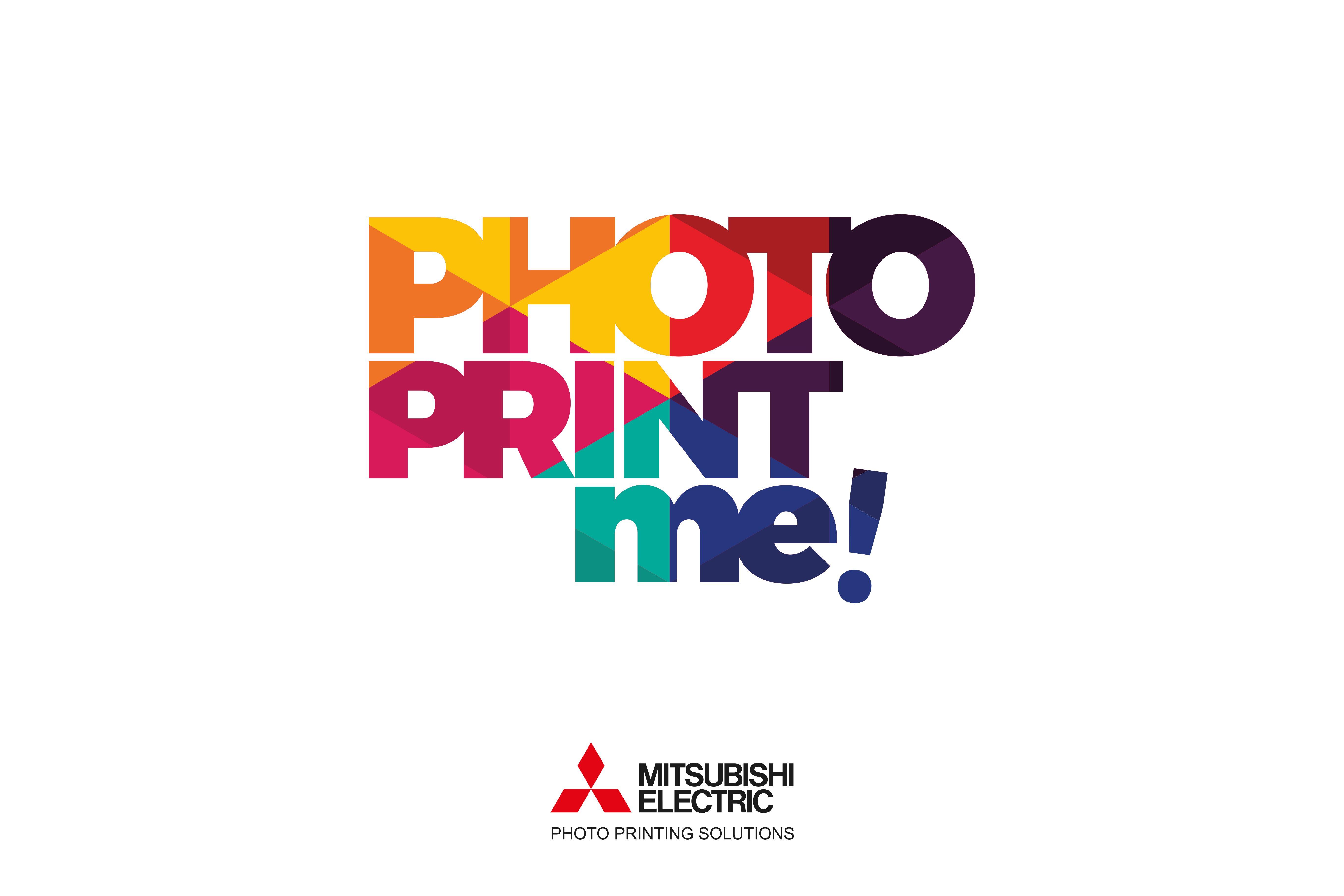 bendita agencia lleva cabo lanzamiento photoprintme mitsubishi electric