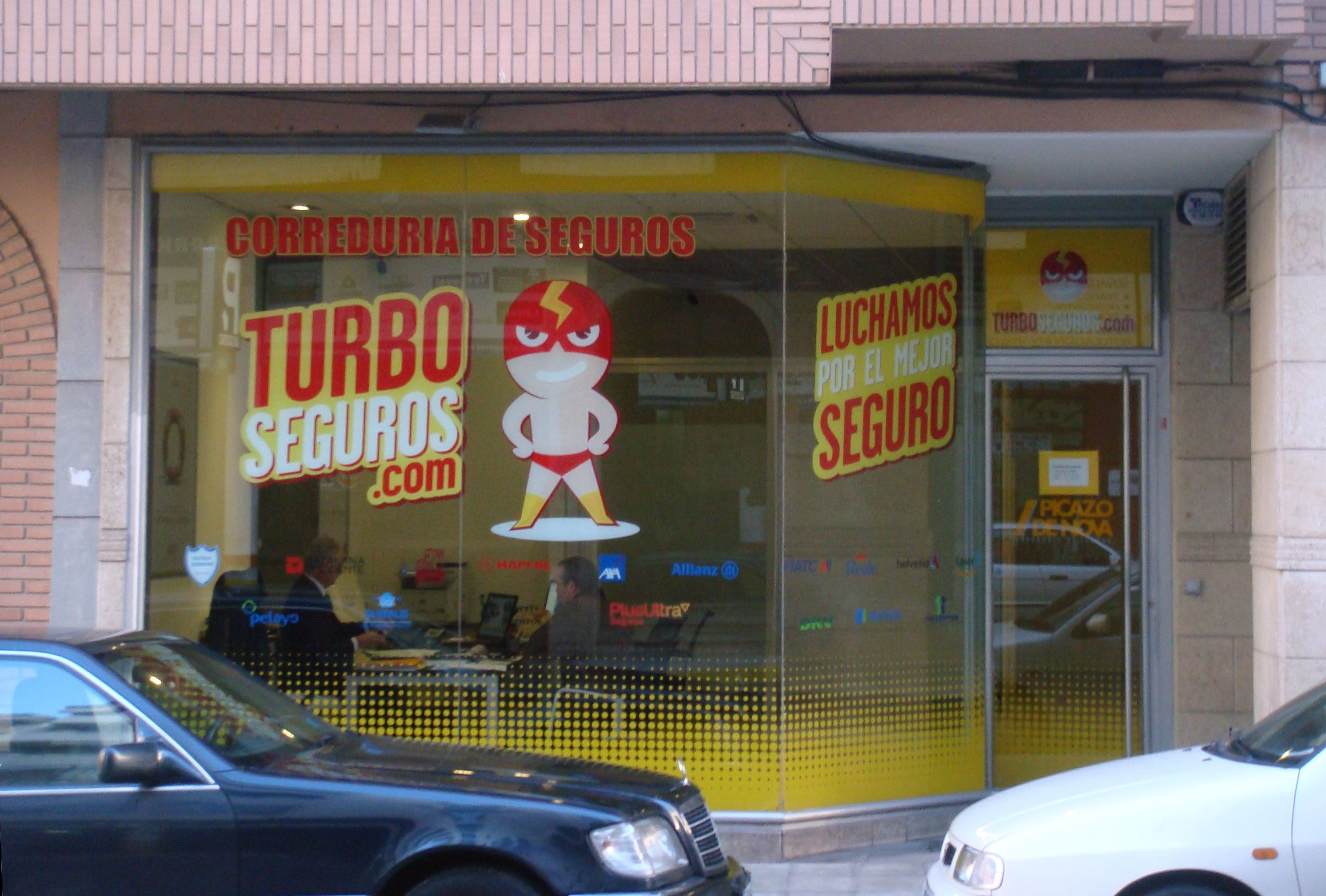 turboseguros busca auxiliares externos ampliar red colaboradores seguros