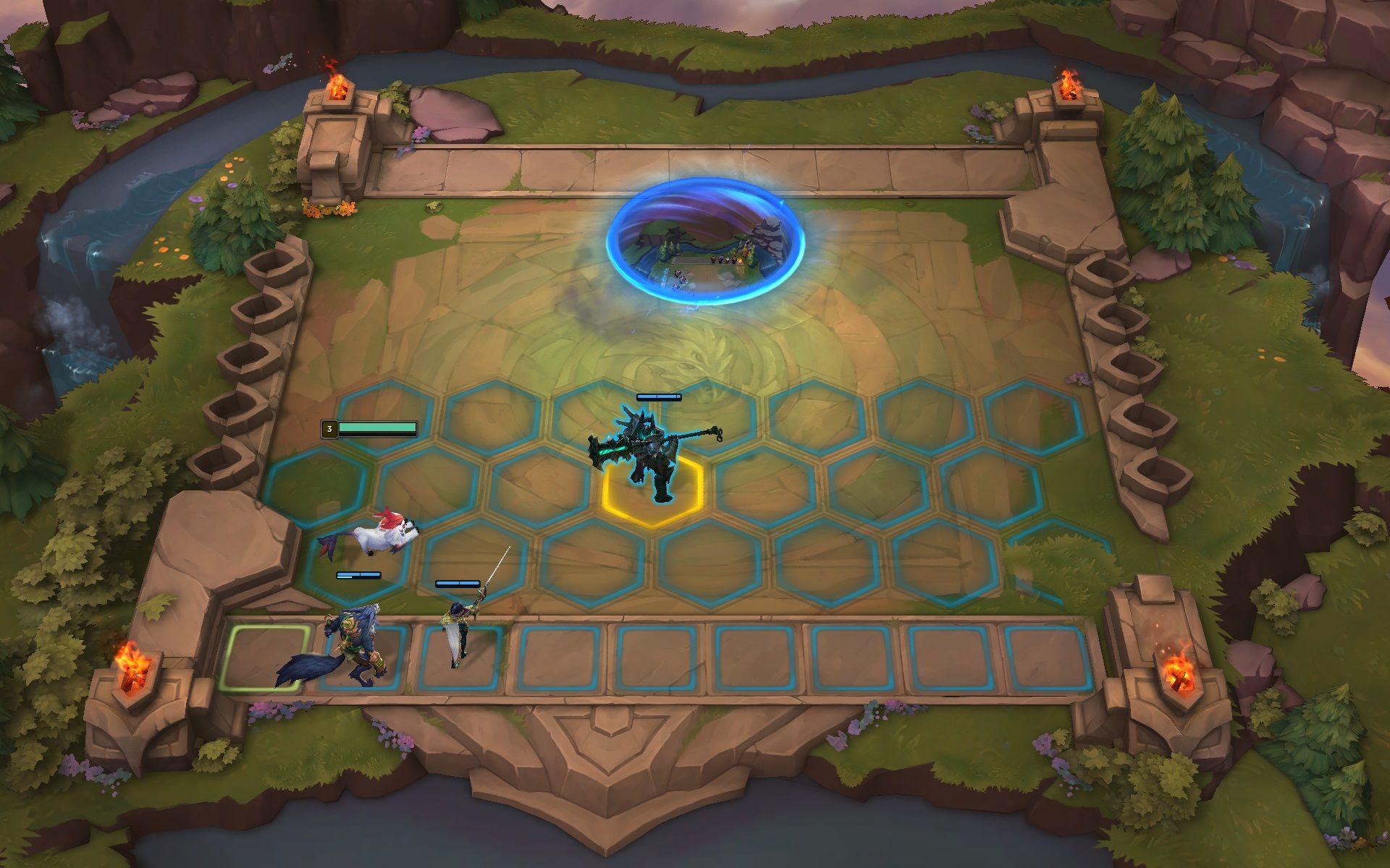 Riot Games anuncia un nuevo modo de juego para League of Legends,  TÁCTICAS MAESTRAS