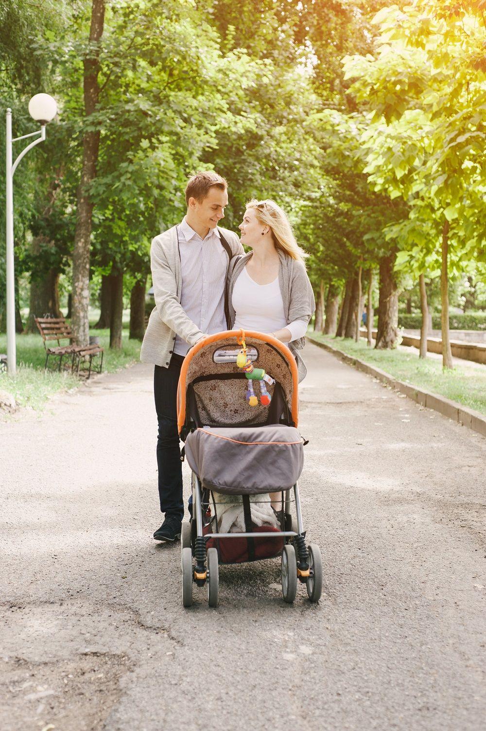 Consejos para escoger el mejor carrito de bebé, por carritos.net