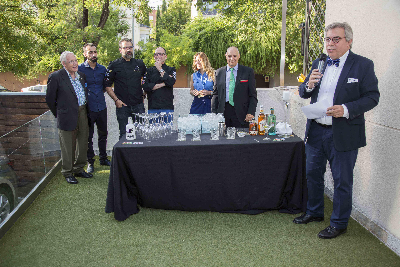 Coctelea, punto de encuentro de los mejores profesionales del mundo de la coctelería