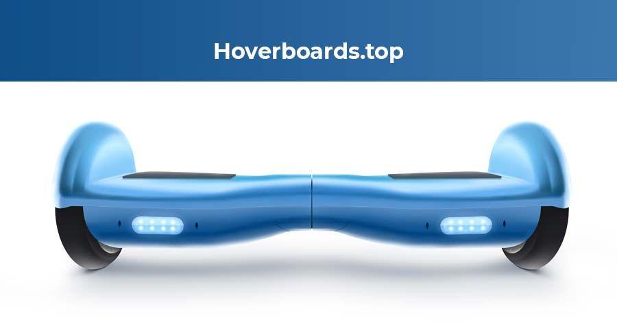 Hoverboards con asientos de moda este 2020, según Hoverboards.top