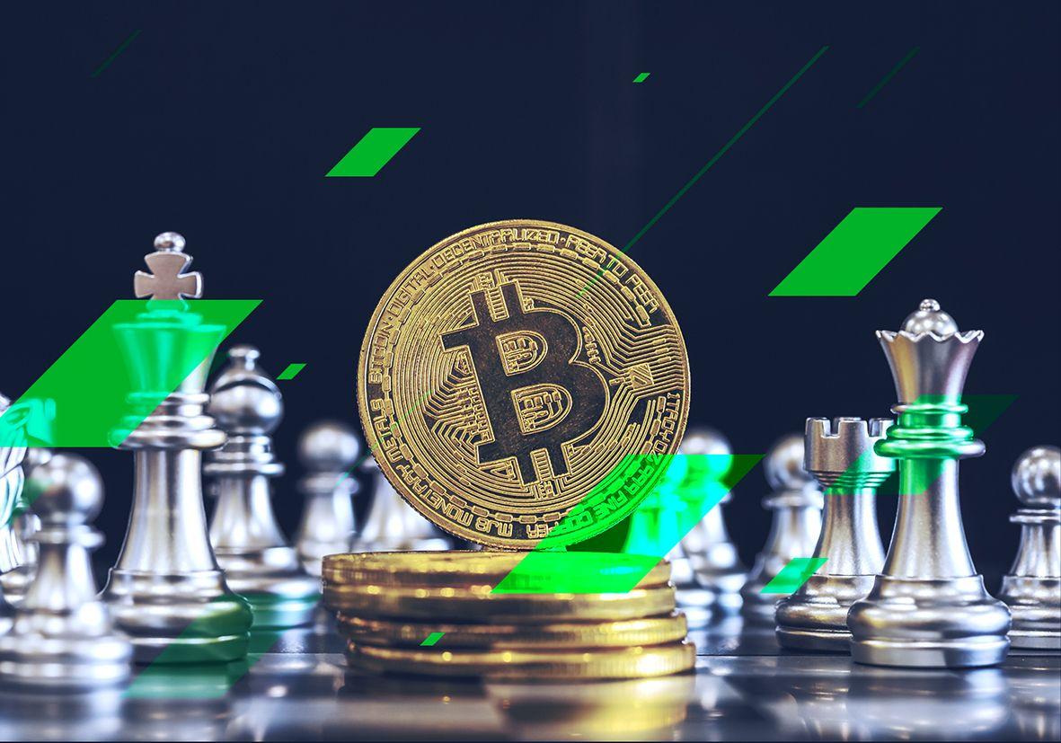 StormGain analiza las principales estrategias de trading para criptomonedas
