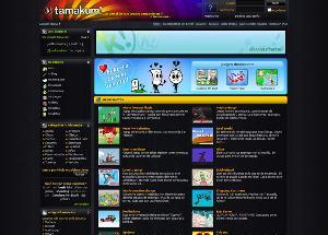 Nuevo Portal Espanol De Juegos Gratis En Linea Con Red Social Y