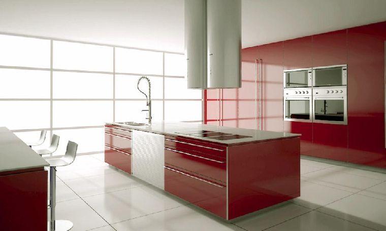 Nuevo concepto low cost en cocinas notas de prensa for Disenar cocina online