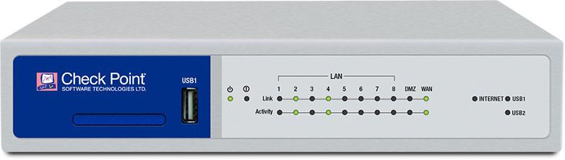 Nuevos Appliances 1100 De Check Point Seguridad