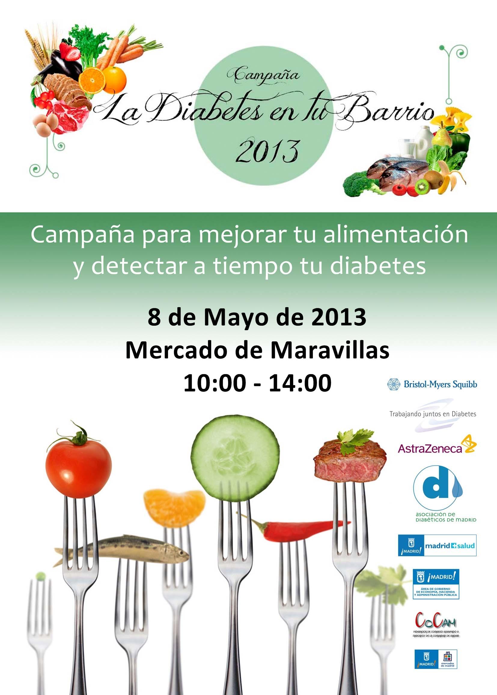 alianza de defensa de la diabetes