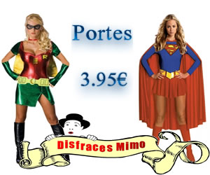 disfraces originales baratos