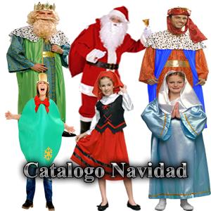 Disfraces baratos y originales notas de prensa - Disfraces de navidad originales ...
