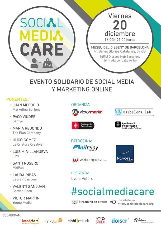 Fotografia Social Media Care