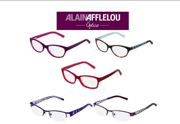 a88d42c172 Little Artist de Afflelou: nueva colección de gafas graduadas junior ...