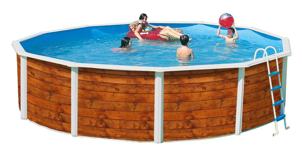 Top piscinas llega a un acuerdo de colaboraci n con for Piscinas desmontables toi