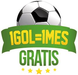 Campaña Mundial 1 Gol 1 Mes