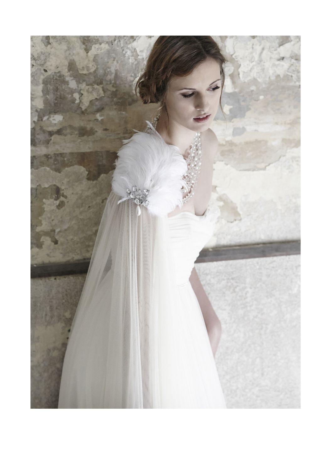 Vestidos de novia a medida por 890€, nueva propuesta de M&A en ...