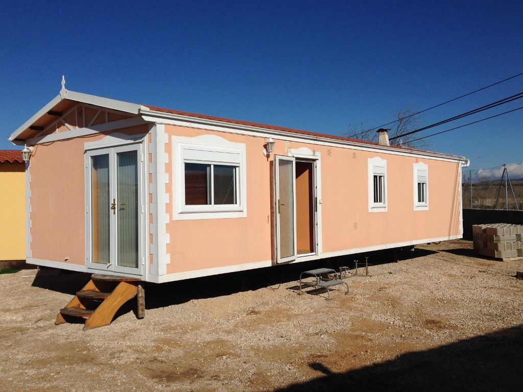 Casas prefabricadas hipotecables para fincas urbanas notas de prensa - Casas de moviles ...