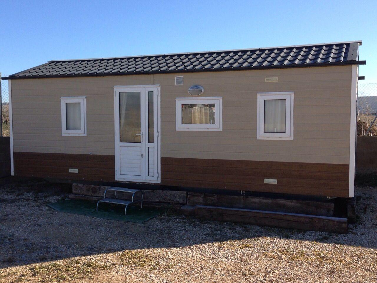 Casas prefabricadas hipotecables para fincas urbanas for Catalogo casas prefabricadas