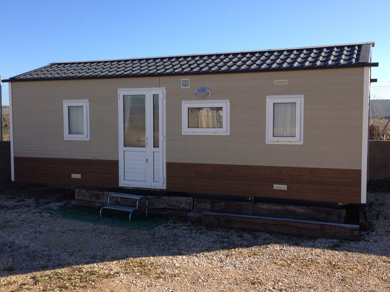 Casas prefabricadas hipotecables para fincas urbanas - Catalogo casas prefabricadas ...