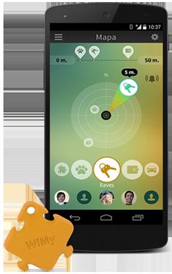 Fotografia WIMy: app + gadget