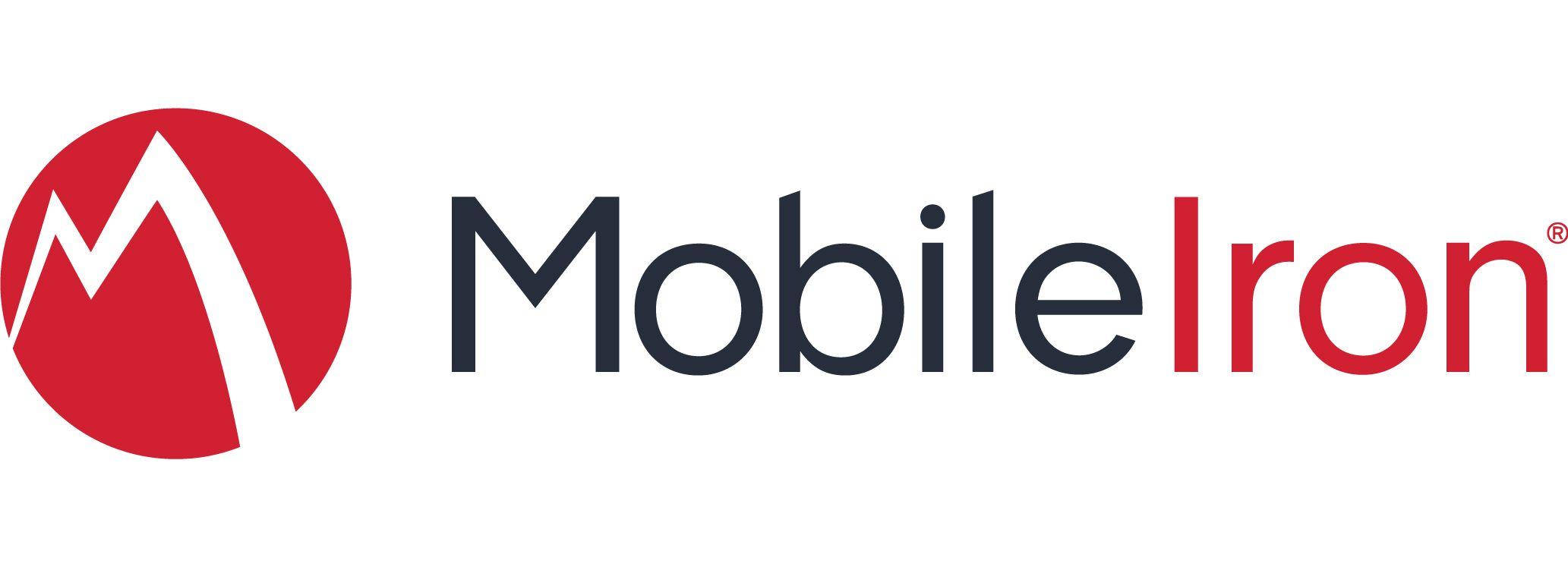 Foto de Logo MobileIron