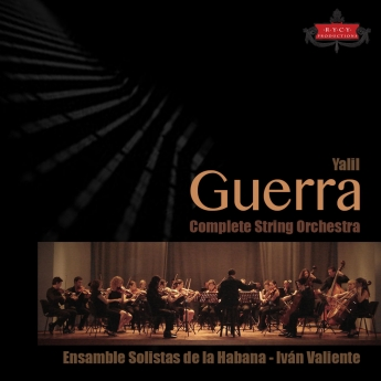 Foto de Yalil Guerra: Complete String Orchestra