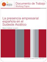La presencia empresarial española en el Sudeste Asiático. Mario