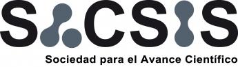 Logo Sociedad para el Avance Cientifico (SACSIS)