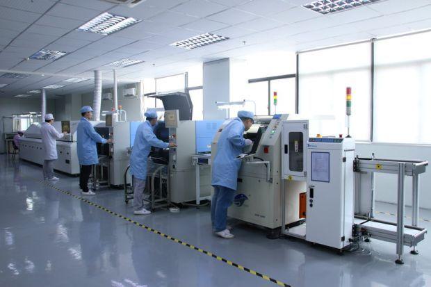 Foto de Bittele Electronics completa la nueva línea de ensamblaje PCB