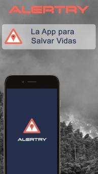 Foto de Alertry screenshot