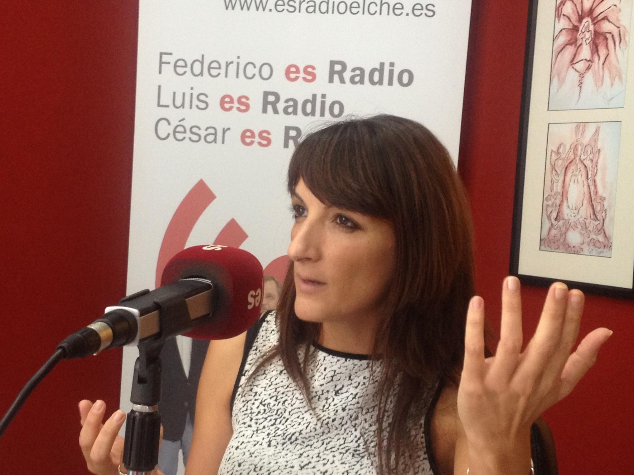 Fotografia La psicóloga Yolanda Pérez, directora del centro de