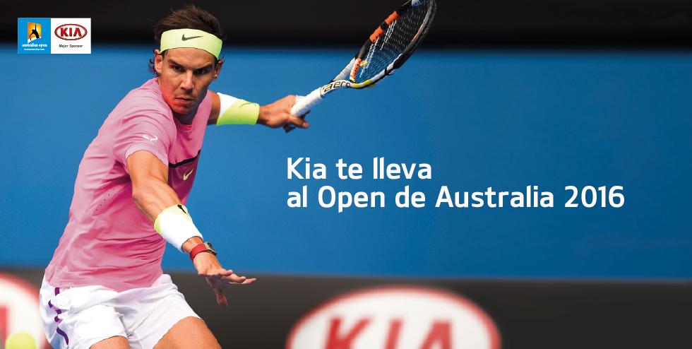 Kia Open Australia