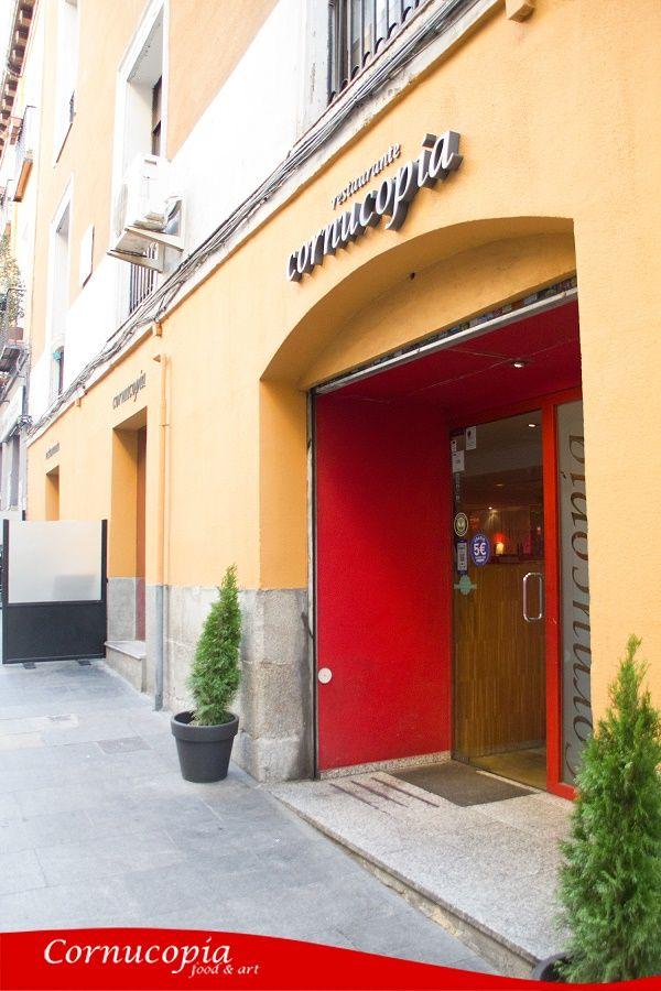 Foto de Exterior restaurante
