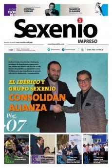 El Ibérico y Grupo Sexenio consolidan alianza