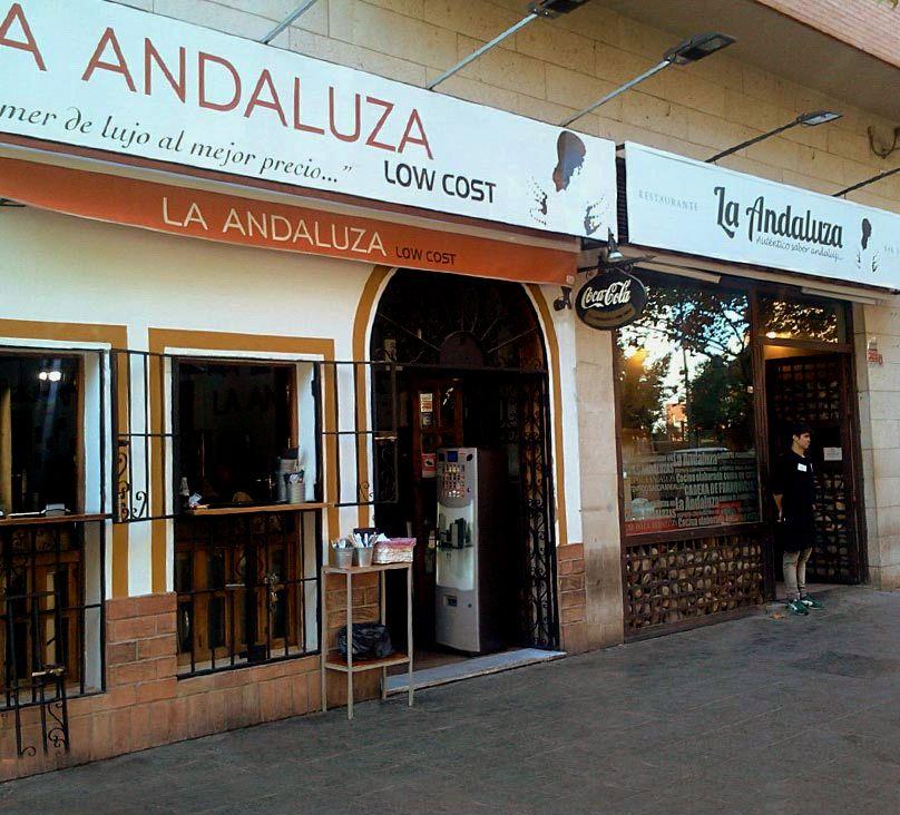 Foto de Restaurantes La Andaluza y La Andaluza Low Cost