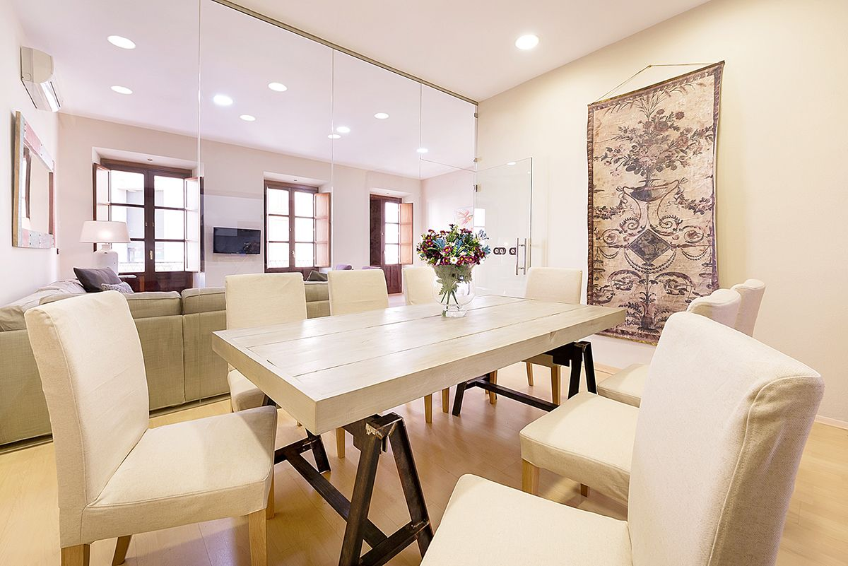 El alquiler de pisos de lujo en espa a se ha duplicado en for Pisos en delicias madrid