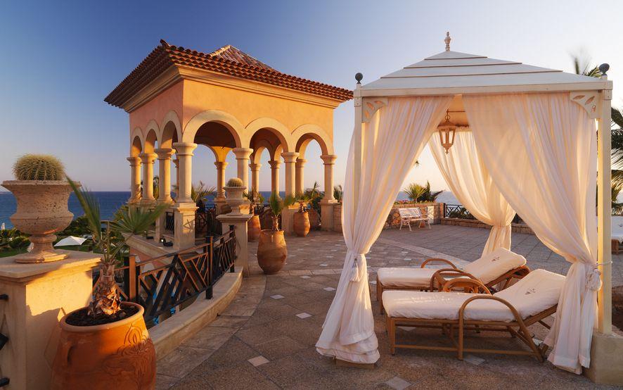 Nuevo hotel gran lujo en espa a el hotel boutique de for Hoteles de lujo en espana ofertas