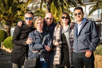 Representantes de Giti, Tiresur y Neumáticos Atlántico asistieron a los SportActive Days