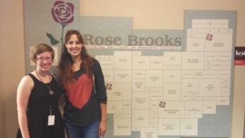 Foto de Refugio Rose Brooks Center