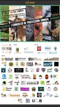 Foto de I Congreso De Protección Animal- SECrim