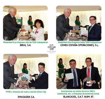 Foto de IV Premios Escolástico Zaldívar